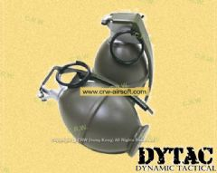 DYTAC Dummy M26 Decoration Grenade
